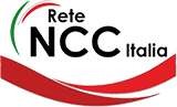 Rete NCC Italia logo
