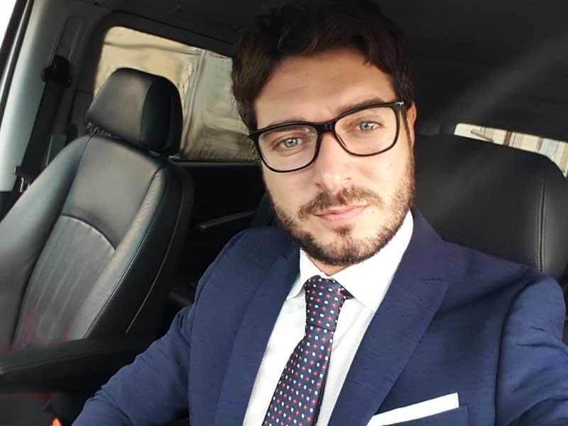 Carmelo Gramendola