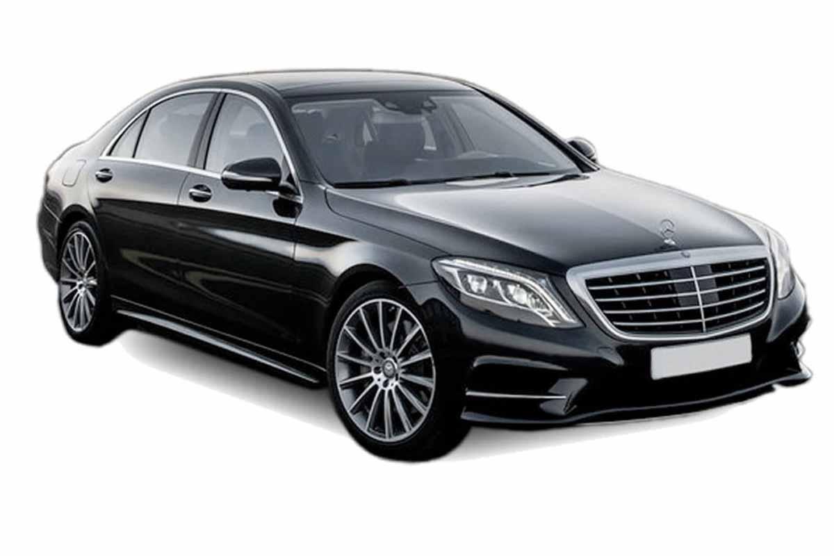 Mercedes-Benz S-Class-2