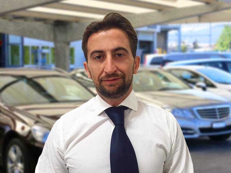 Pasquale Muto