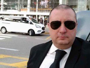 Salvatore De Vivo